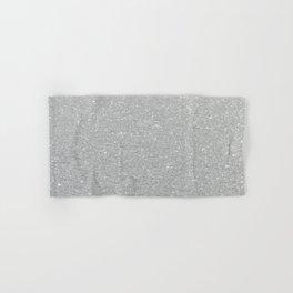 Snow Hand & Bath Towel
