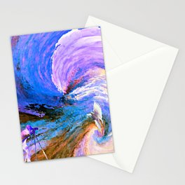 Perpetual Peace Stationery Cards