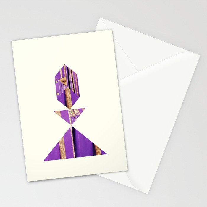 BISHOP Stationery Cards