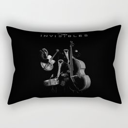 The Invisibles (With Title) Rectangular Pillow