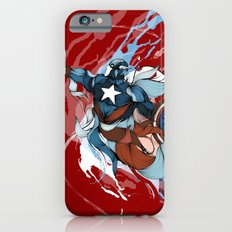 CAPTAIN iPhone 6s Slim Case