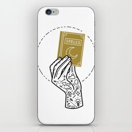 Learn iPhone Skin