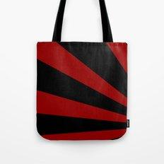 Rising DJ Tote Bag