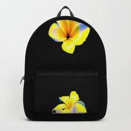 Flower Bow Backpack