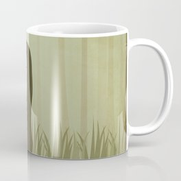 Josephine of the Swamps Coffee Mug