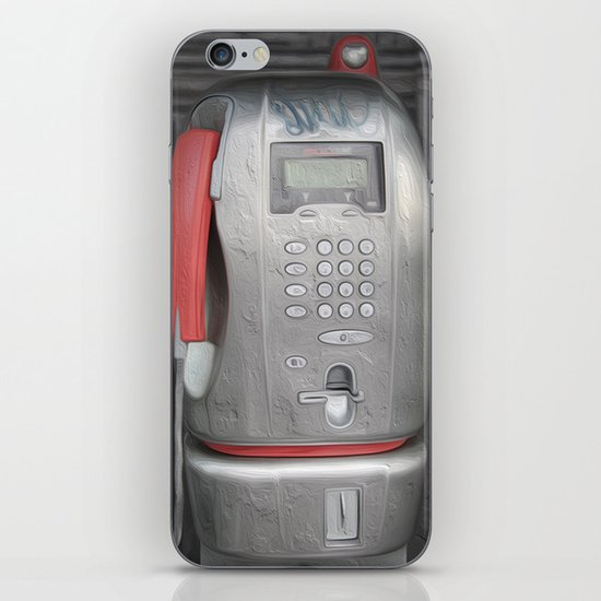 Pronto iPhone & iPod Skin