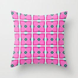 Pattern58 Throw Pillow