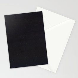 Experimental Stationery Cards