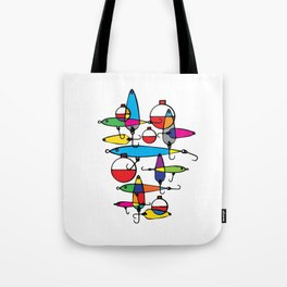 One religion Tote Bag