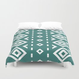 Indian Designs 143 Duvet Cover