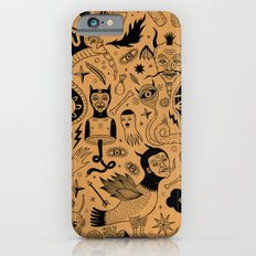 Curious Collection No. 1 Slim Case iPhone 6s