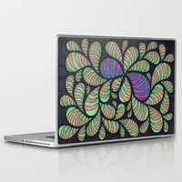bugs Laptop & iPad Skins featuring Bugs by Sarah J Bierman