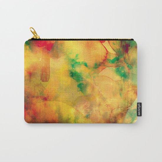 Fume Color Splash 05 Carry-All Pouch