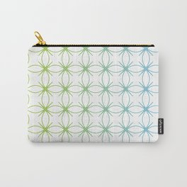 Star colorful pattern Carry-All Pouch