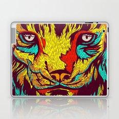 BE RARE* - Iberic Lince Laptop & iPad Skin