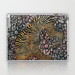 Headless tiger Laptop & iPad Skin