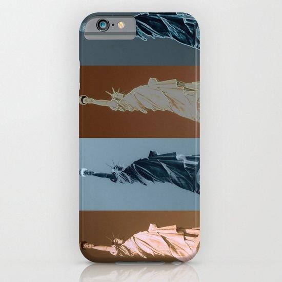 4Liberty iPhone & iPod Case