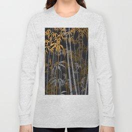 Bamboo 5 Long Sleeve T-shirt