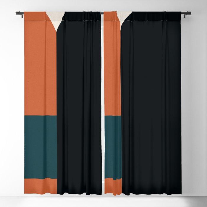Dogged 1 Blackout Curtain