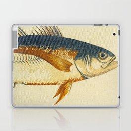 Piscibus 8 Laptop & iPad Skin
