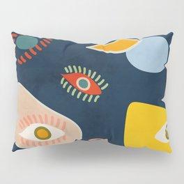 minimal Pillow Sham