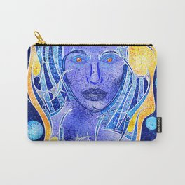 Angeonilium V4 - frozen beauty Carry-All Pouch