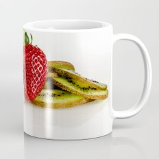 Exotic fruit Mug