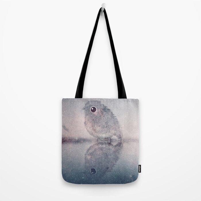 bird-189 Tote Bag