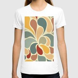 Retro design 50s T-shirt