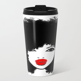 Autumn Attitude Travel Mug
