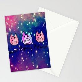 pig-59 Stationery Cards