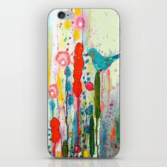 vivant iPhone & iPod Skin