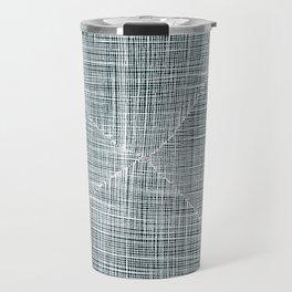 Ink Weaves: Alexandrite Travel Mug