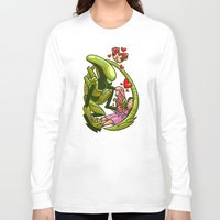 family Long Sleeve T-shirts featuring Family by Artistic Dyslexia