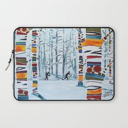 Nordic Love Laptop Sleeve
