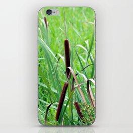 BULLRUSH iPhone Skin