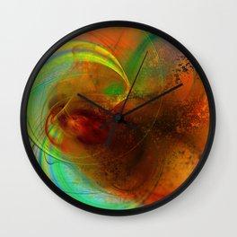 Kazim Wall Clock