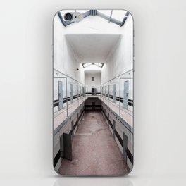 Abandoned Prison iPhone Skin