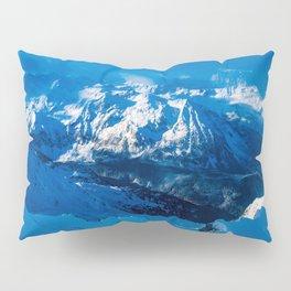 Kaprun, Austria Pillow Sham