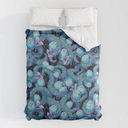 Nesting Grounds Comforters