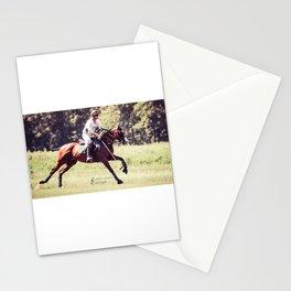 Polo Pony 2 Stationery Cards