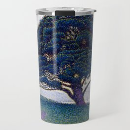 The Bonaventure Pine Travel Mug