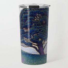 The Bonaventure Pine Travel Mug