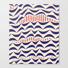 Under Golden Gate — Matthew Korbel-Bowers Canvas Print