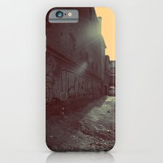 Unknown side Slim Case iPhone 6s