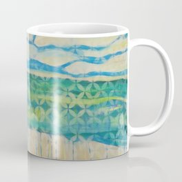 Don't quit your daydream #2 Coffee Mug