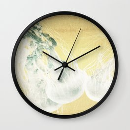 Cin Wall Clock