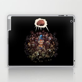 More BRAINS for OZ Laptop & iPad Skin