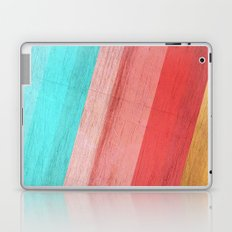 Warm Waves Laptop & iPad Skin