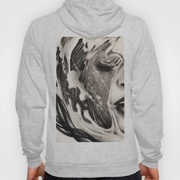 Mermaid for Apnea Hoody